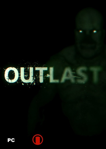 Outlast cd key