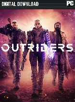 Buy Outriders Game Download