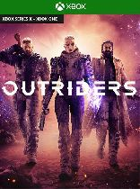Buy Outriders - Xbox One/Series X|S (Digital Code) Game Download