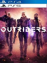 Buy Outriders - PS4, PS5 (Digital Code) Game Download