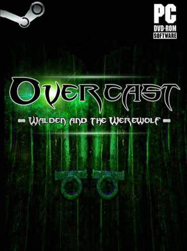 Overcast - Walden and the Werewolf cd key