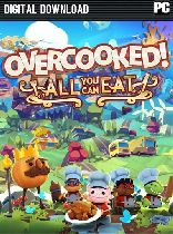Buy Overcooked! All You Can Eat Game Download
