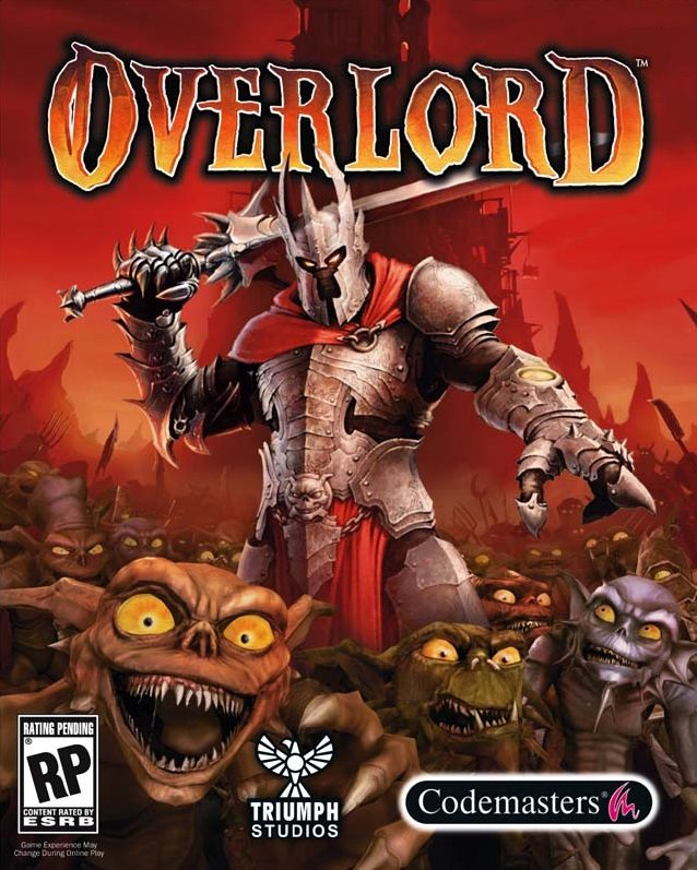Overlord cd key