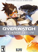 Buy Overwatch Legendary Edition Game Download