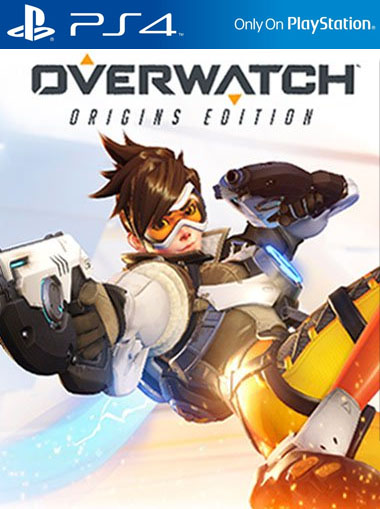 Overwatch Legendary Edition - PS4 (Digital Code) cd key