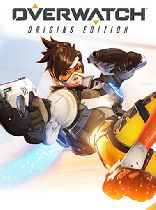 Buy Overwatch Origins Edition Game Download