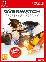 Buy Overwatch Legendary Edition - Nintendo Switch Game Download