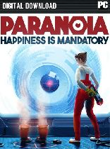 Buy Paranoia - Happiness is Mandatory Game Download