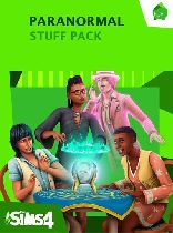 Buy The Sims 4: Paranormal Stuff  Game Download