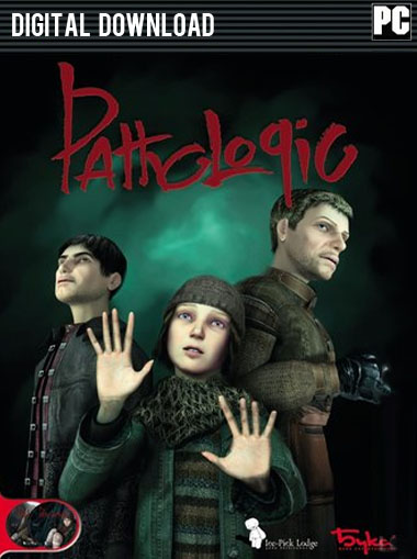 Pathologic Classic HD cd key