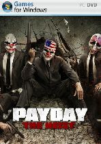 Buy PAYDAY The Heist Game Download