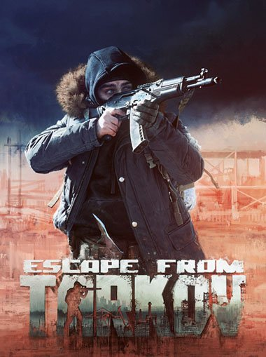 Escape from Tarkov [EU] cd key