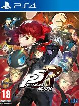 Buy Persona 5 Royal - PS4 (Digital Code)  Game Download