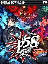 Buy Persona 5 Strikers Game Download