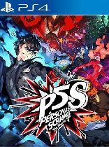 Buy Persona 5 Strikers - PS4 (Digital Code) Game Download