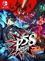 Buy Persona 5 Strikers - Nintendo Switch (Digital Code) Game Download