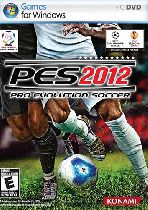 Buy Pro Evolution Soccer 2012 (PES 2012) Game Download