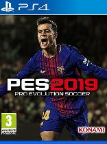Buy Pro Evolution Soccer 2019 (PES 2019) - PS4 (Digital Code) Game Download