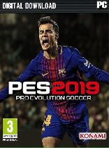 Buy Pro Evolution Soccer 2019 (PES 2019)  Game Download