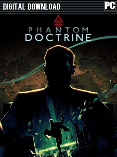 Phantom Doctrine cd key