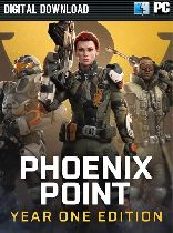 Buy Phoenix Point: Year One Edition Game Download