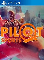 Buy Pilot Sports - PS4 (Digital Code) Game Download