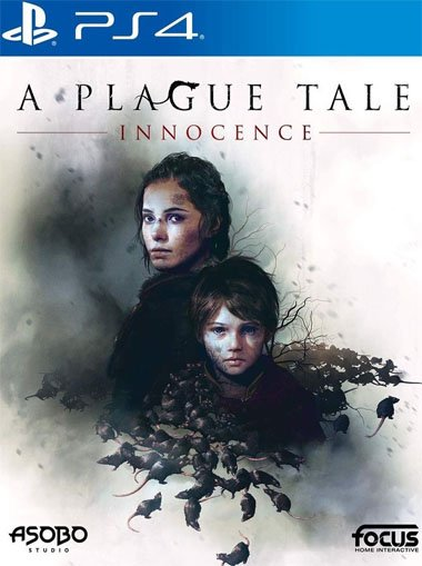 A Plague Tale: Innocence- PS4 (Digital Code) cd key
