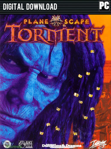 Planescape: Torment - Enhanced Edition cd key