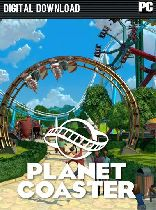 Buy Planet Coaster Game Download