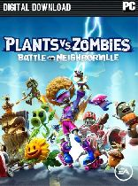 Buy Plants vs Zombies Battle for Neighborville  Game Download