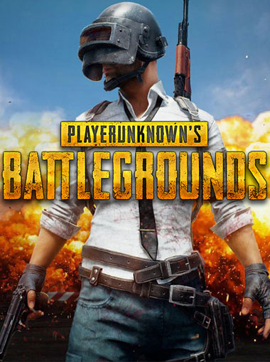 PLAYERUNKNOWNS BATTLEGROUNDS (PUBG) cd key