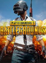 Buy PLAYERUNKNOWNS BATTLEGROUNDS (PUBG) Game Download