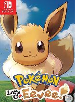 Buy Pokemon: Let's Go, Eevee! - Nintendo Switch Game Download