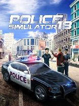 Buy Police Simulator 18 Game Download