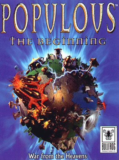 POPULOUS - The Beginning cd key