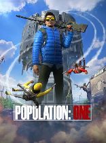 Buy POPULATION: ONE VR [EU] Game Download