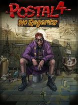 Buy POSTAL 4: No Regerts Game Download