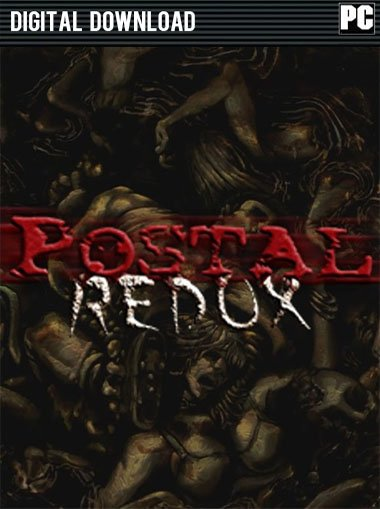POSTAL Redux cd key