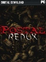 Buy POSTAL Redux Game Download