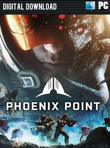 Phoenix Point cd key