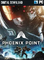 Buy Phoenix Point Game Download