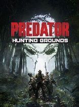 Buy Predator: Hunting Grounds  Game Download