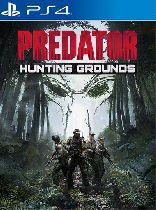 Buy Predator: Hunting Grounds - PS4 (Digital Code) Game Download