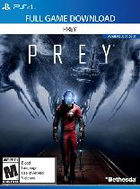 Buy PREY - PS4 (Digital Code) Game Download