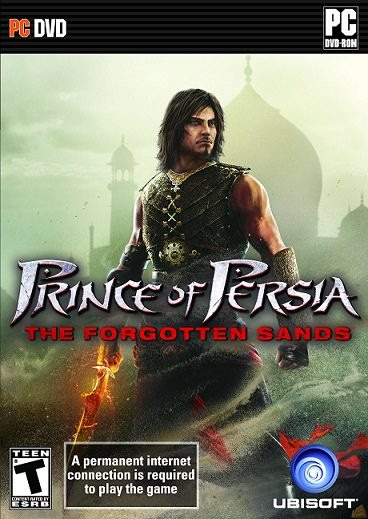 Prince of Persia: The Forgotten Sands cd key