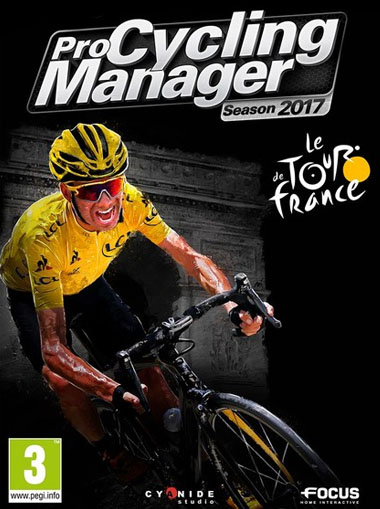 Pro Cycling Manager 2017 cd key