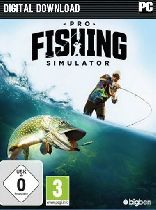 Buy Pro Fishing Simulator Game Download