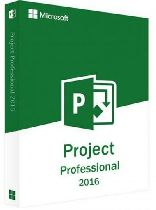 Buy Project Professional 2016 MS Products Game Download