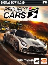 Buy Project CARS 3 Game Download