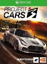Buy Project CARS 3 - Xbox One (Digital Code) Game Download